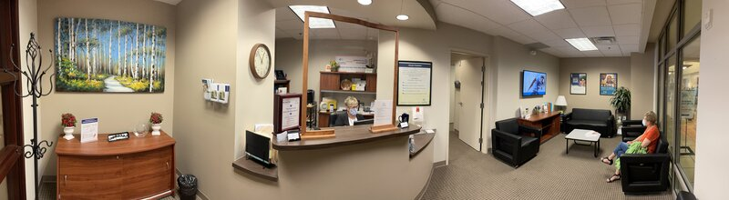 The Hearing Center of Ohio office